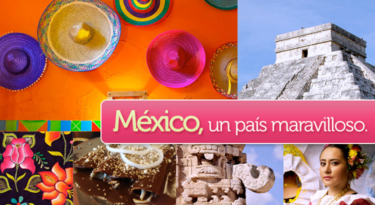 México- diversidad